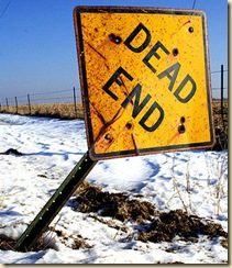 Is it the end of the road for SSAS?