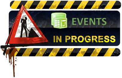 Classifying and Solving the Events in Progress Problem in PowerPivot